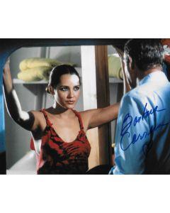 Barbara Carrera Never Say Never Again Bond 007 18