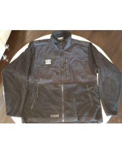 """127 Hours"" MOVIE PROMO (L) Jacket black 2"