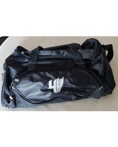 "Black Duffle Bag PROMO ""Transformers?"" 2"