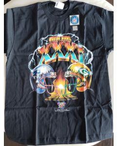 """""""Super Bowl XXXI"""" (T shirt) LG PROMO  3"""