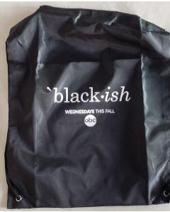 """ABC """"Blackish"""" (vinyl tote bag screener, bios) PROMO 3"""
