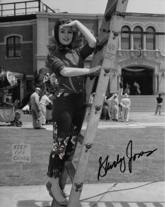 Shirley Jones 8X10 #26