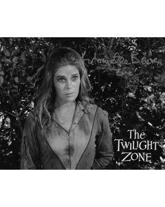 Antoinette Bower Twilight Zone 4