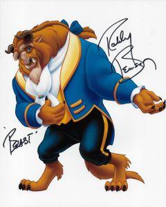 Robby Benson Beauty and the Beast 8X10