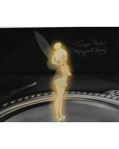 Margaret Kerry Tinkerbell from Disney 8X10 #86