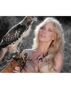 Tanya Roberts (RIP 1955-2021) Sheena 8X10 #14