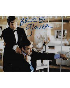 Bruce Glover Bond 007 8X10 #3
