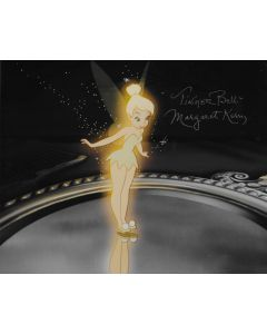 Margaret Kerry Tinkerbell from Disney 8X10 #88