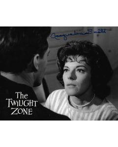 Jacqueline Scott Twilight Zone 3