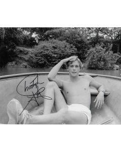 Christopher Atkins 8X10 #22