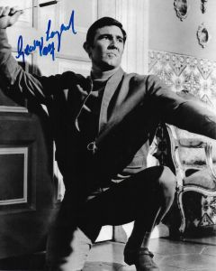 George Lazenby James Bond 007 8X10 #26