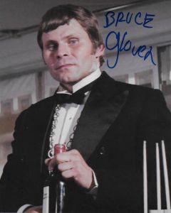 Bruce Glover Bond 007 8X10 #5