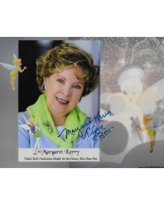 Margaret Kerry Tinkerbell from Disney 57