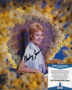 Shirley Jones Partridge Family 8X10 #20 BECKETT/COA