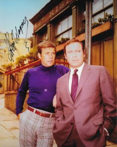 Robert Wagner It Takes a Thief 8X10 #2