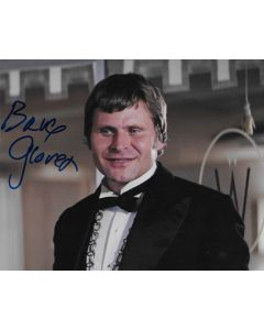Bruce Glover Bond 007 8X10 #6