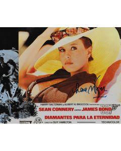 Lana Wood Bond 007 Diamonds Are Forever 10