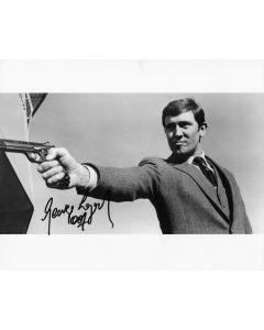 George Lazenby James Bond 007 8X10 #28