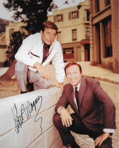 Robert Wagner It Takes a Thief 8X10 #3