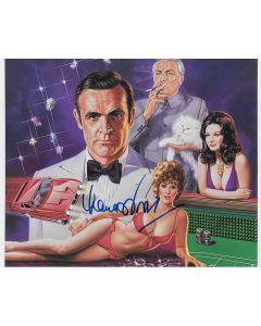 Lana Wood Bond 007 Diamonds Are Forever 11