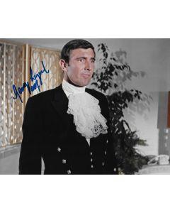 George Lazenby James Bond 007 8X10 #29