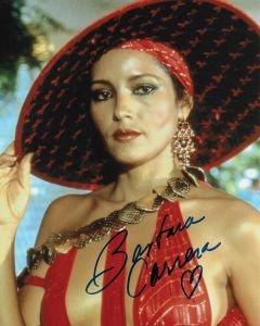 Barbara Carrera Never Say Never Again Bond 007 11