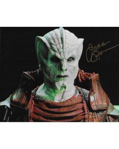 James Horan Star Trek 8X10 #2