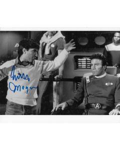 Nicholas Meyer Star Trek 8X10