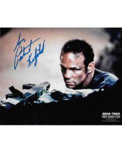 Patrick Kilpatrick Star Trek 8X10