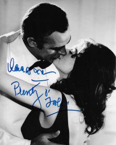 Lana Wood Bond 007 Diamonds Are Forever 12