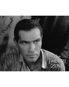H.M. Wynant Twilight Zone 7
