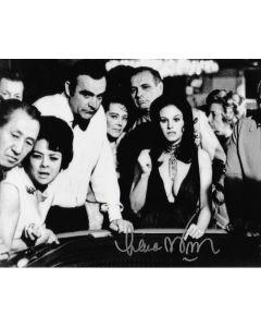 Lana Wood Bond 007 Diamonds Are Forever 13