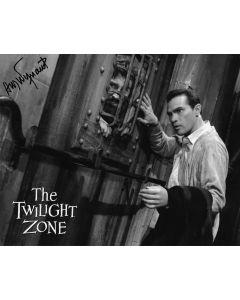H.M. Wynant Twilight Zone 8