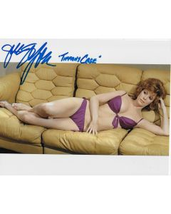 Jill St. John Bond 007 8X10 #9