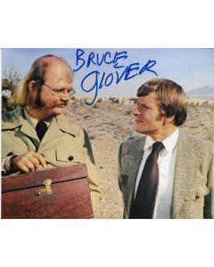 Bruce Glover Bond 007 8X10 #7