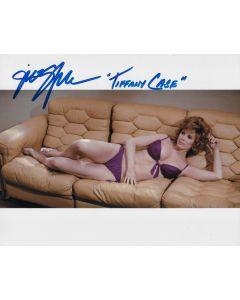 Jill St. John Bond 007 8X10 #2