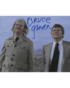 Bruce Glover Bond 007 8X10 #8