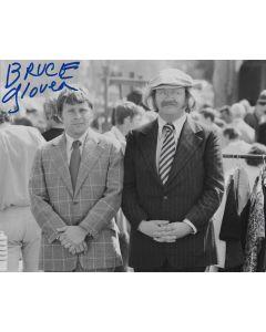 Bruce Glover Bond 007 8X10 #10