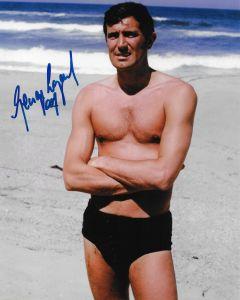 George Lazenby James Bond 007 8X10 #39