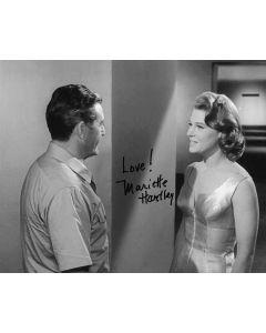 Mariette Hartley Twilight Zone 8X10 #6