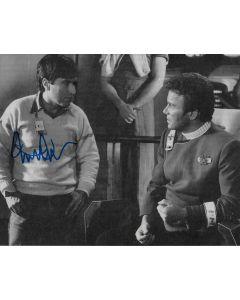 Nicholas Meyer Star Trek 8X10 #2