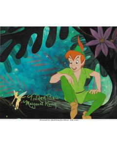 Margaret Kerry Tinkerbell from Disney 66