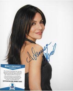Vanessa Marcil 8X10 w/Beckett COA #4