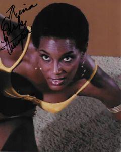 Trina Parks Bond 007 Diamonds Are Forever 19