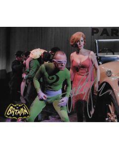 Jill St. John Batman 8X10 #14