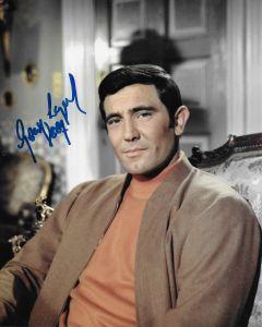 George Lazenby James Bond 007 8X10 #44