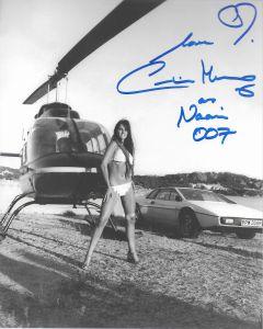 Caroline Munro Bond 007 #2