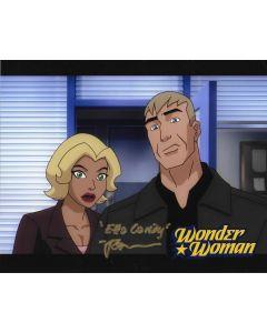 Julianne Grossman Wonder Woman 8X10 #2