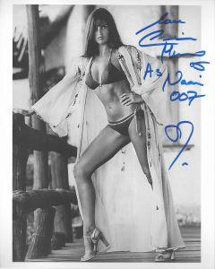 Caroline Munro Bond 007 #4