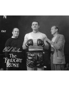 Chuck Hicks Twilight Zone 2